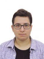 Zeynep Atiker