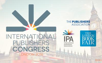 31. Uluslararası Yayıncılar Kongresi'ne Katılabilirsiniz