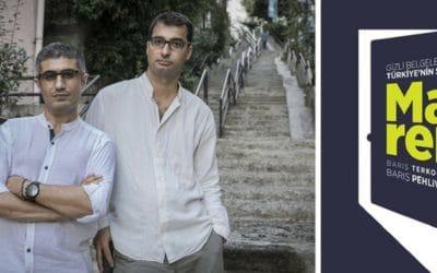 """""""Mahrem"""" kitabına dair mahkeme kararı"""